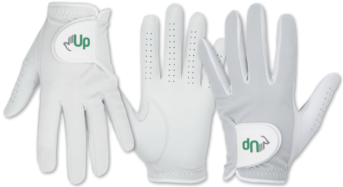 Get the best cabretta golf glove on the market today.