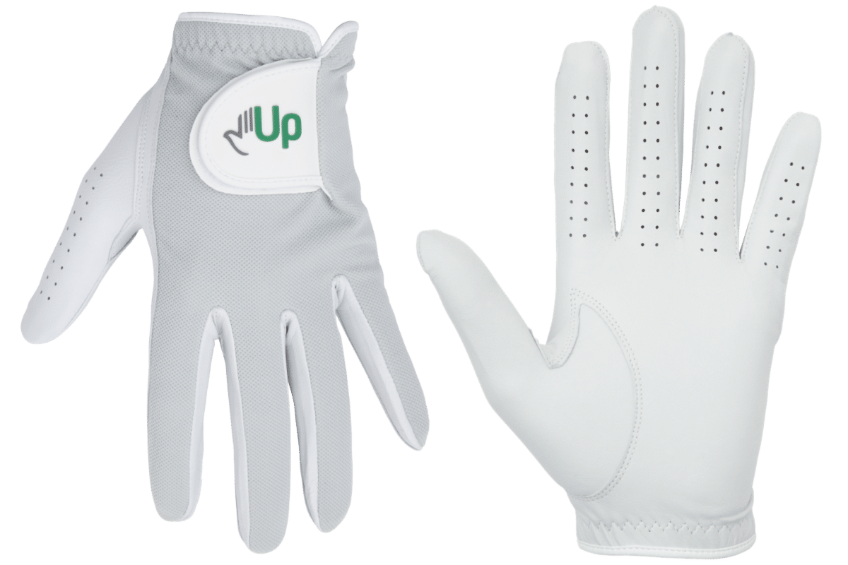 UpGlove Cabretta Golf Gloves